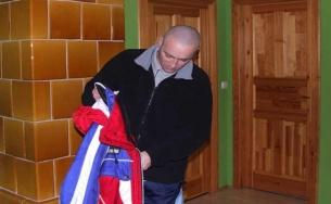Gábor kabátja
