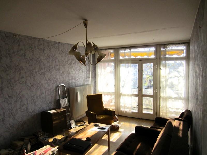 KIVÁLÓ BEFEKTETÉS! Az egyetemek és a Belváros között 3 szobás lakás eladó
