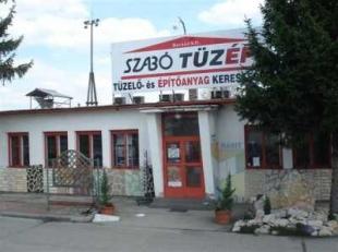 Szabó Tüzép - Barnád Kft.