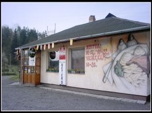 Kőlyuki Betérő Étterem