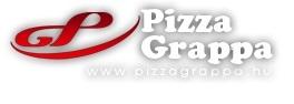 Grappa Pizza